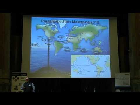 Persistent Organic Pollutants In The Global Oceans - Malaspina 2010