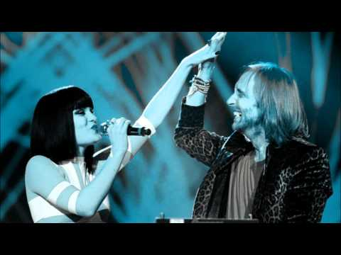 Jessie J feat. David Guetta - Laserlight (Original Mix)