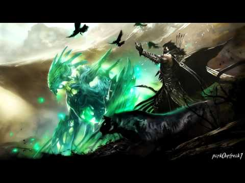 Gothic Storm - Defender Of Worlds (Chris Haigh - Epic Dramatic Uplifting)