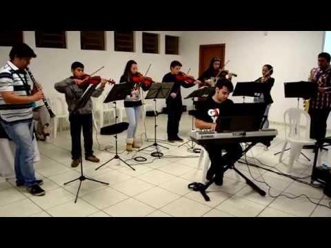 Orquestra Sinfonia de Talentos 01