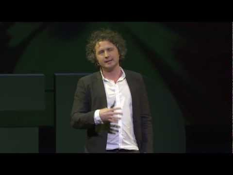 Ben Goldacre at TEDMED 2012