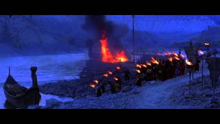 The 13th warrior trailer HD 2015