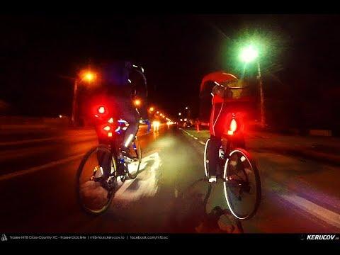 VIDEOCLIP Miercurea Bicicletei / tura 11 octombrie 2017 [VIDEO]