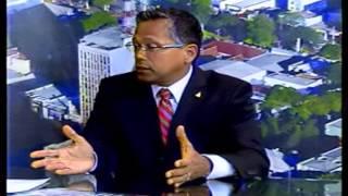 Dourados em Revista - José Carlos Manhabusco - Parte 2/2 - 07/10/2013 - Advogado Trabalhista