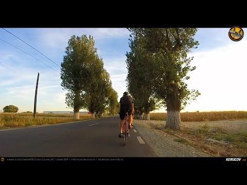VIDEOCLIP Joi seara pedalam lejer / #47 / Bucuresti - Darasti-Ilfov - 1 Decembrie [VIDEO]