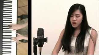 Safe and Sound - Taylor Swift ft. The Civil Wars (Piano/Vocal Cover)