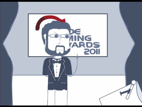 Rooster Teeth Animated Adventure Award for Drink Ordering