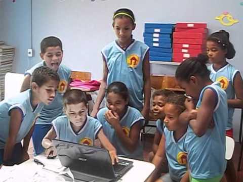 TECNOLOGIA E DIFICULDADES DE APRENDIZAGEM - ESCOLA SANTA TEREZINHA
