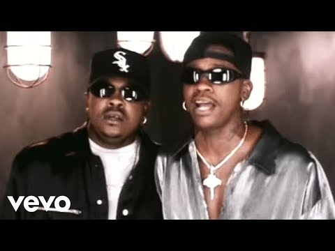 K-Ci & JoJo - How Could You