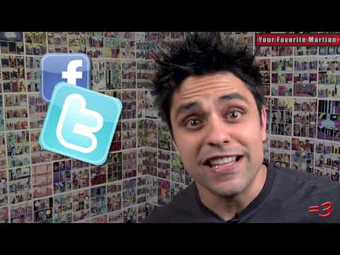 FLYING LIKE A BIRD - Ray William Johnson video