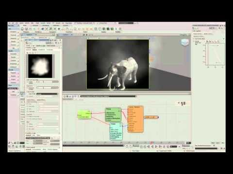 Softimage Tutorial: Rendering