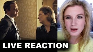 The Post Trailer REACTION