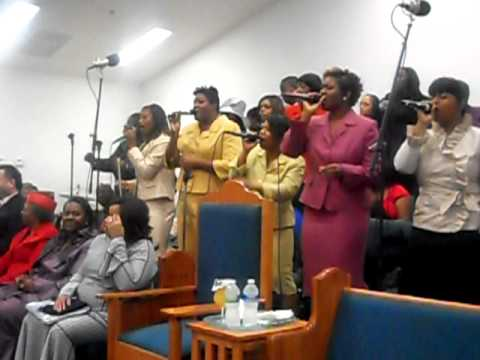 Good News- The Anointed Hinds Sisters