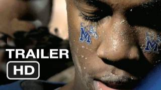 Undefeated Official Trailer - Academy Award Nominated Documentary (2011) HD