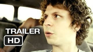 Crystal Fairy & The Magical Cactus! Official Trailer (2013) - Michael Cera Movie HD