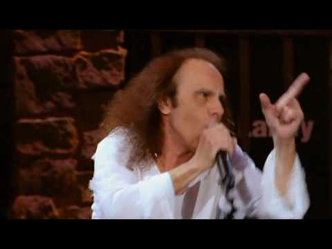 Black Sabbath - Heaven and Hell Concert 2007r. part 3