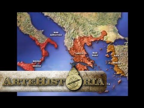 Descripción de la Grecia antigua