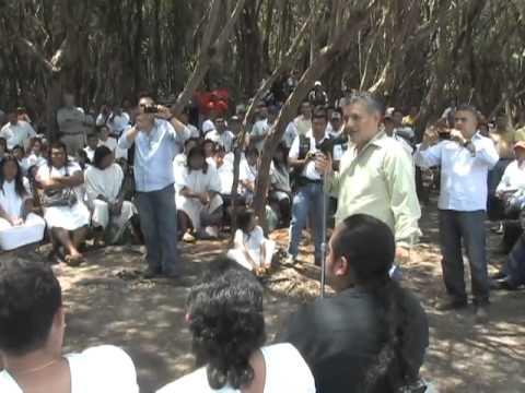 Juan Sabienes entrega de recurso METZABOK