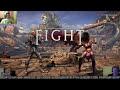 Фрагмент с конца видео Mortal Kombat XL: Стиль пьяного мастера