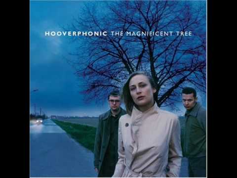 Hooverphonic Jackie Cane