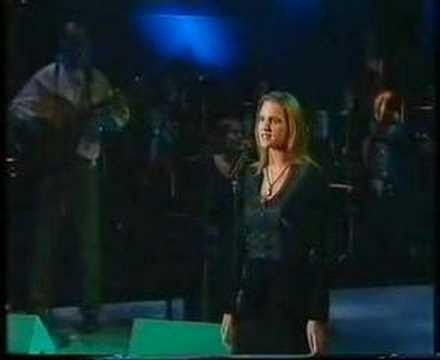 (Eurosong 1996) - Eimear Quinn - The Voice