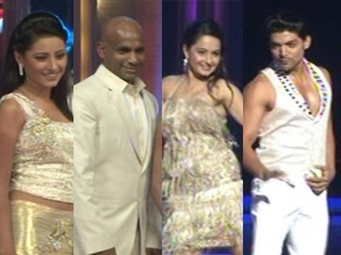 Madhuri Dixit LAUNCHES Jhalak Dikhla Jaa SEASON 5 !!!