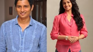 Watch Keerthi Suresh Quits Jiiva for Dhanush Red Pix tv Kollywood News 02/Sep/2015 online