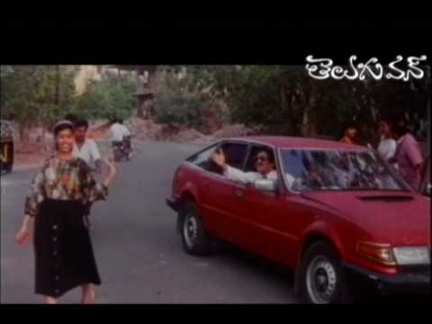 Rajendra Prasad picking up girls