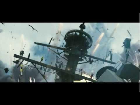Battleship - Bande Annonce #3 VF - HD