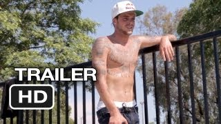 The Motivation Official Trailer (2013) - Skateboarding Documentary Movie HD