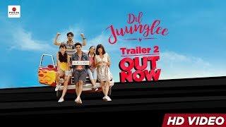 Dil Juunglee Trailer 2