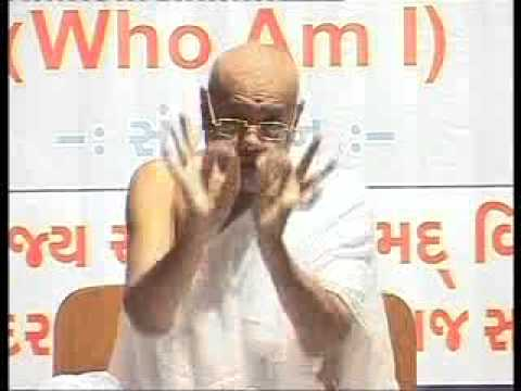 Who AM I? :Jain Lectures By Acharaya Vijay RATNASUNDAR SURI