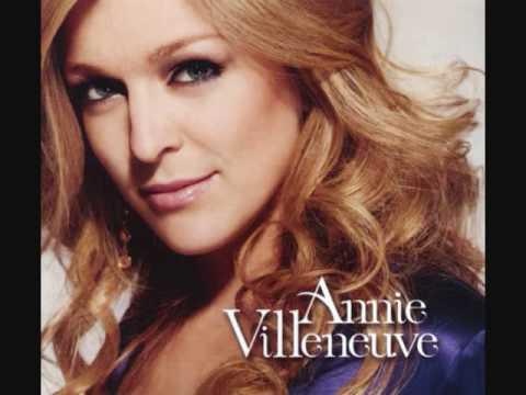 Annie Villeneuve - Un Homme