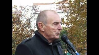 Митинг-реквием памяти жертв фашизма
