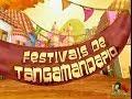Chaves em Desenho Animado - 5ª temporada - Festivais de Tangamandapio