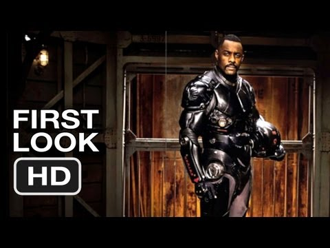First Look - Pacific Rim (2013) Guillermo Del Toro Movie HD