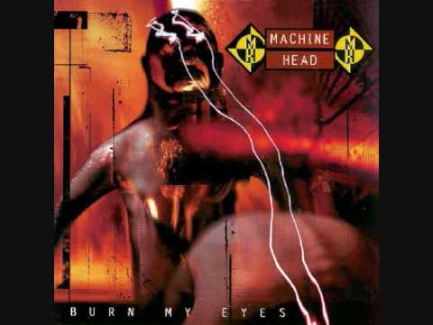 Machine Head - None But My Own