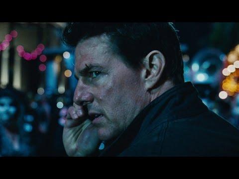 Jack Reacher: Never Go Back - Trailer #1 - UCKy1dAqELo0zrOtPkf0eTMw