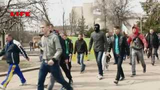 Житомирские фанаты требуют вернуть ФК Полесье