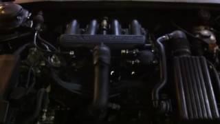 ДВС (Двигатель) в сборе Peugeot 406 Артикул 50966001 - Видео