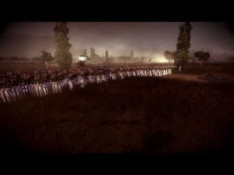Napoleon: Total War Machinima - Borodino