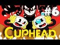 ЗАПИСЬ СТРИМА от 08.10.17 ► Cuphead #6