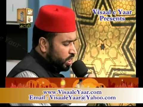 Afzal Noshahi & Tasleem Sabri( 14th Ramadan) In Qtv.By  Naat E Habib