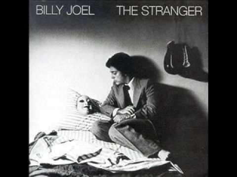Scenes From an Italian Restaurant-Billy Joel