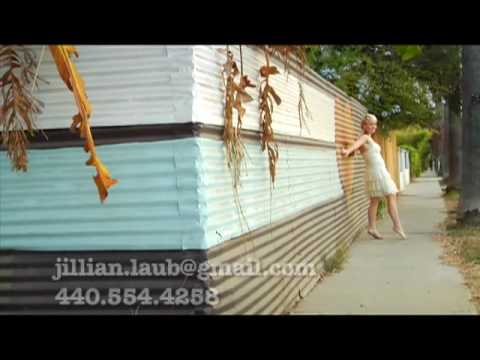 Jillian Laub: dance/choreography reel