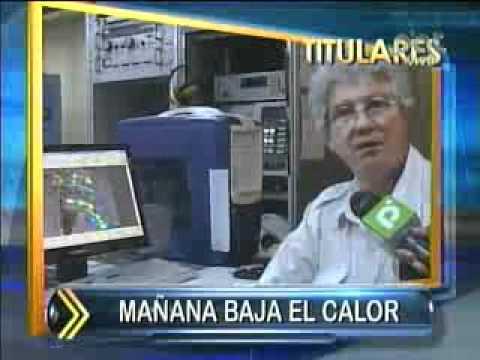 TITULARES SCZ 30 NOV NOCHE @ RED PAT BOLIVIA