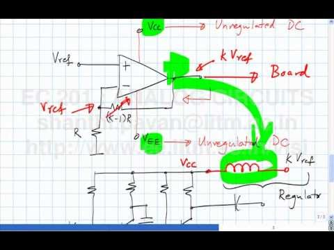 Lecture 49 - Effect of opamp gain-bandwidth product on input and output impedances
