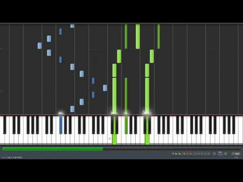 How to play Skyrim (full theme)