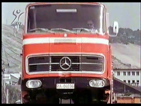 Truck Mercedes Benz Actros >> Mercedes Benz LP2223