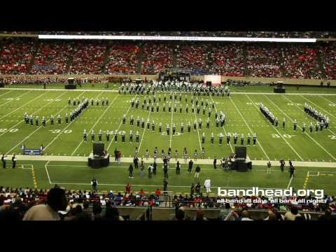 Jackson State University Marching Band (2011) - Honda Battle of the Bands